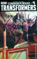 Transformers (2012 IDW) Robots In Disguise 41SUB