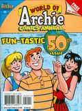 World of Archie Double Digest (2010 Archie) 50
