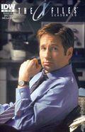 X-Files Season 10 (2013 IDW) 24SUB