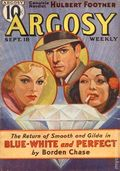 Argosy Part 4: Argosy Weekly (1929-1943 William T. Dewart) Sep 18 1937