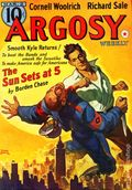 Argosy Part 4: Argosy Weekly (1929-1943 William T. Dewart) Mar 2 1940