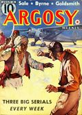 Argosy Part 4: Argosy Weekly (1929-1943 William T. Dewart) Vol. 300 #3
