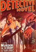 Detective Novels Magazine (1938-1949 Better Publications) Pulp Vol. 21 #3