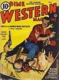Dime Western Magazine (1932-1954 Popular Publications) Pulp Vol. 39 #1