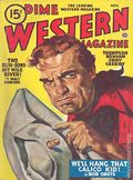 Dime Western Magazine (1932-1954 Popular Publications) Vol. 50 #3