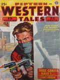 Fifteen Western Tales (1942-1955 Popular) Pulp Vol. 14 #4