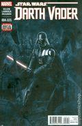 Star Wars Darth Vader (2015 Marvel) 4C