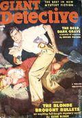 Giant Detective (1950-1951 Standard Magazines) Vol. 10 #3