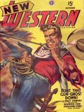 New Western Magazine (1940-1954 Popular Publications) Pulp 2nd Series Vol. 15 #3