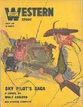 Western Story Magazine (1919-1949 Street & Smith) Pulp 1st Series Vol. 217 #3