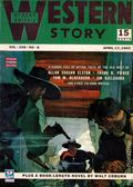 Western Story Magazine (1919-1949 Street & Smith) Pulp 1st Series Vol. 206 #6