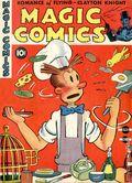 Magic Comics (1939) 33