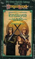 Dragonlance The Elven Nations Trilogy PB (1991-2005 TSR Novel) 2-1ST