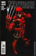 Wolverine (2010 3rd Series) 1RI