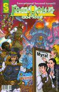 Face Value Comics (2013) Autism at Face Value 2