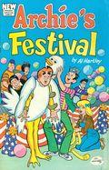 Archie's Festival (1980 Spire/Barbour) 1BARBOURNP
