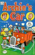 Archie's Car (1979) BARBOURNP