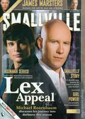 Smallville Magazine (2004) 13P