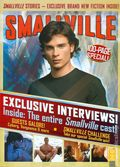 Smallville Magazine (2004) 15P