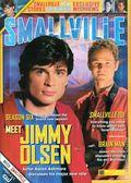 Smallville Magazine (2004) 17P
