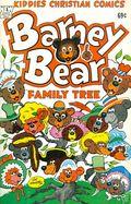 Barney Bear Family Tree (1982) 169CENT