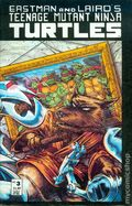 Teenage Mutant Ninja Turtles (1984) 3-5TH