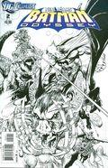 Batman Odyssey (2011) Volume 2 2B