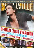 Smallville Year Book (2001 Titan) 2005