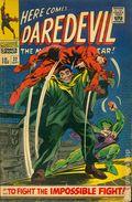 Daredevil (1964 1st Series) UK Edition 32UK