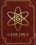 Geek Dice (2012 Alien Lab) ITEM#1