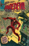 Daredevil (1964 1st Series) UK Edition 31UK