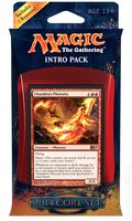 Magic The Gathering 2014 Core Set Intro Pack (2013) DECK#2