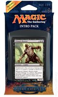 Magic The Gathering 2014 Core Set Intro Pack (2013) DECK#3