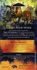Magic The Gathering 2014 Core Set Intro Pack (2013) DECK#4
