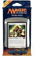Magic The Gathering 2014 Core Set Intro Pack (2013) DECK#5