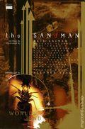 Sandman HC (1992-1999 DC/Vertigo) 1st Edition 8-1ST