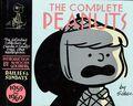 Complete Peanuts HC (2004-2016 Fantagraphics) 5-REP
