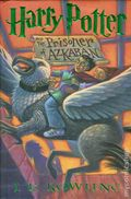 Harry Potter and the Prisoner of Azkaban HC (1999 Novel) 1-REP