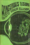 Dangerous Visions HC (1967 Doubleday) Edited by Harlan Ellison 1-1ST