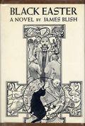Black Easter HC (1968 Doubleday Novel) By James Blish 1-1ST