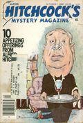 Alfred Hitchcock's Mystery Magazine (1956 Davis Publications) Vol. 25 #10