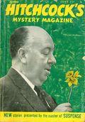 Alfred Hitchcock's Mystery Magazine (1956 Davis-Dell) Vol. 8 #6