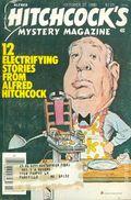 Alfred Hitchcock's Mystery Magazine (1956 Davis-Dell) Vol. 25 #11
