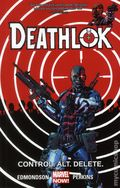Deathlok TPB (2015 Marvel NOW) 1-1ST