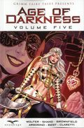 Grimm Fairy Tales Presents Age of Darkness TPB (2014 Zenescope) 5-1ST