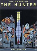 Hunter GN (2015 Nobrow Press) 1-1ST