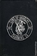 Sons of Anarchy HC (2015 Boom Studios) Limited Edition 1-1ST