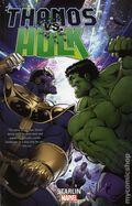 Thanos vs. Hulk TPB (2015 Marvel) 1-1ST