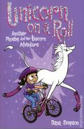 Unicorn on a Roll GN (2015 Amp Comics) Another Phoebe and Her Unicorn Adventure 1-1ST