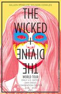 Wicked and the Divine (2014) 2SDCC